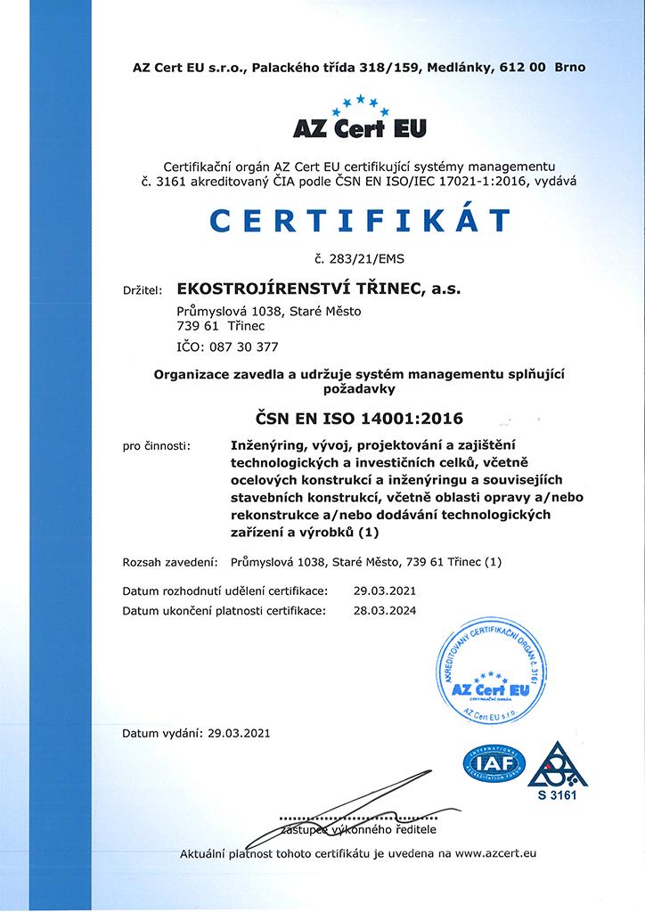 EST--CSN-ISO-14001_2016-CZ