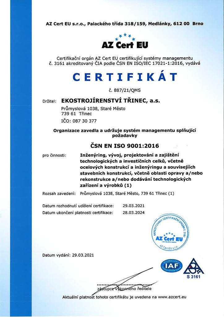 EST--CSN-ISO-9001_2016-CZ